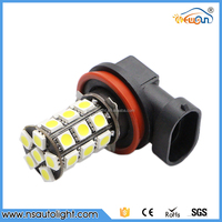 Factory Sale 27W SMD5050 LED Auto