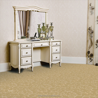 PP tufted carpet for hotel room