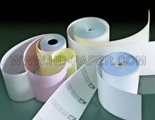CARBONLESS ATM PAPER ROLL