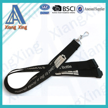 Fashionable safety breakaway neck strap for manufacturer