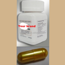 Free Sample Natural Formula Strong Fast Acting Male Power Booster Capsules Male Delay Pills with No Side Effects