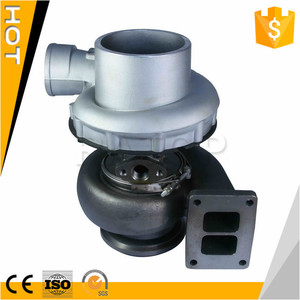 Professional Excavator Engine parts NT855 HT3B 3529032 for vtr turbocharger