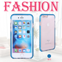 New arrival wholesale flash light led cell phone tpu cases for iPhone