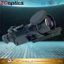 monocular thermal camera night vision long range night vision cctv camera rm490 military pen