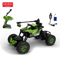 Zhorya 1 16 Scale 4wd Waterproof