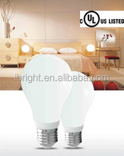 LED A19 - 60 Watt Equivalent Soft White (2700K) Light Bulb - 6 Pack