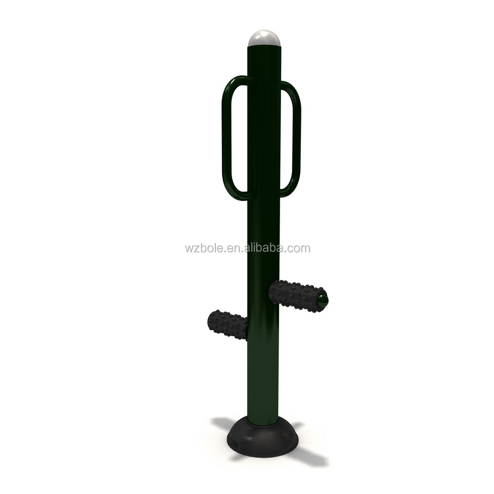 2014 TUV/CE/GS China hot outdoor body fitness/exercise equipment Leg Massager