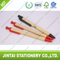 Classic plain environmently ballpoint pen