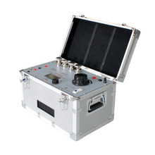 SUBSTATION MAINTENANCE AND COMMISSIONING TEST EQUIPMENT PRIMARY CURRENT INJECTION TEST SET
