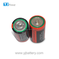 manufacturer china R20P UM-1 1.5V D sum-4 carbon zinc battery Battery with long battery life gps tracker for led strip lights