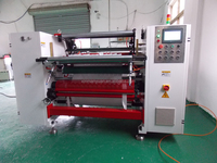 Top Sale China Manufacturer ATM Paper Slitting Machine