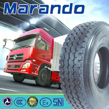 Apollo Triangle Double Coin Top quality China truck tire manufacture 1100R20 1200R20 Heavy Duty Truck Tyres