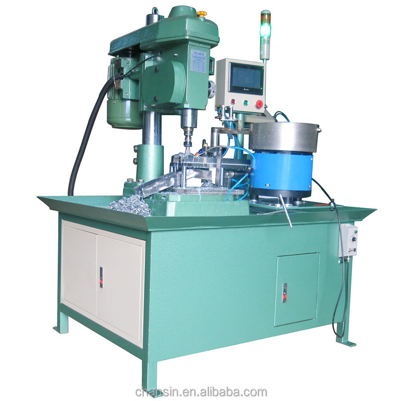 Nuts tapping machine/nut inner thread machine/nut tap machine CX-6516