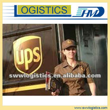Courier express service fast delivery from china to Saudi Arabia by a dhl tnt fedex ups