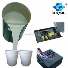 electronic encapsulation silicone rubber compound