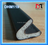 PU foam door sealing strip used for Security doors