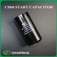 400v aluminum electrolytic capacitor and capacitor start motor