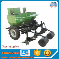 Agriculture high quality 2 row sweet potato planter