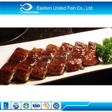 Chinese Convenient Food Frozen Roasted Conger Eel