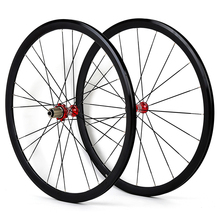 chinese chaep aluminum alloy road bike wheels for sale