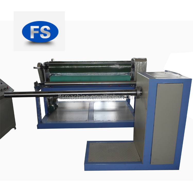 FS-FPM-FM2000 EPE Plastic Film Laminating Machine