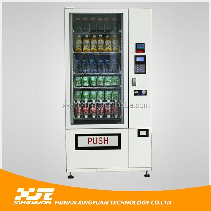 High quality professional manufacture coffee vending machine bianchi
