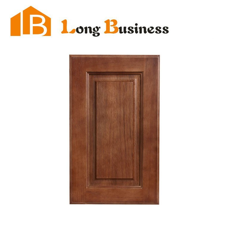 China alibaba supplier high quality Raised kitchen cabinet door / customized cabinet door