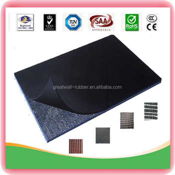 Great Wall New High Quality Cheap Insertion Rubber Sheet