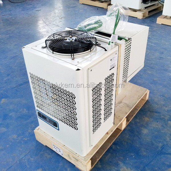 air cooled cooling refrigeration unit for cargo van