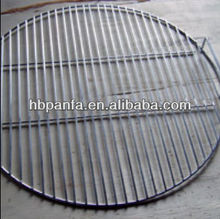 Metal Rack/ zinc coated or chromium plated