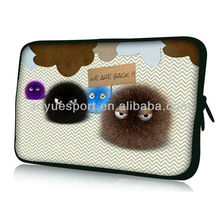 Full Printing Neoprene Sleeve Cover Pouch for 7 inch Tablet PC