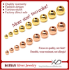 XD BK006 Wholesale 14K Gold Filled