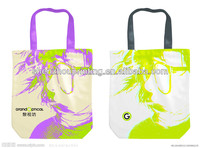 Green China Manufacturer recycled woman handlebag