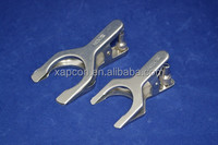 12# Laboratory HE202 Stainless Steel Spherical Joint Pinch Clamp