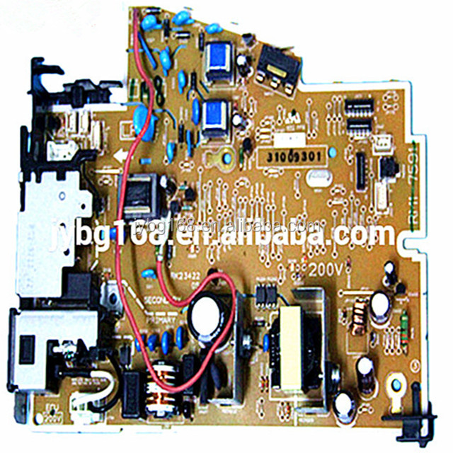 100% tested power supply board for LaserJet 1102 printer spare part