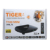 2017 Best Selling Products Tiger T100 Mini DVB-T2 FTA Free to Air Internet Receiver Dongle