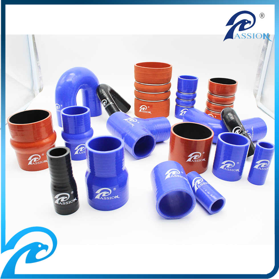 Automotive Elbow and Straight Turbo Silicone Hose Kit