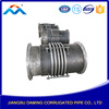 Most popular products china reduce vibration and noise corrugated pipe compensator