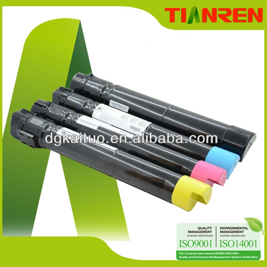 Laser jet printers Compatible Cartridge toner CT201160-1129 for Xeroxs DocuPrint C2250 C2255 C3360