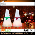 Taiwan Christmas LED portable Lights Mr. Scarf