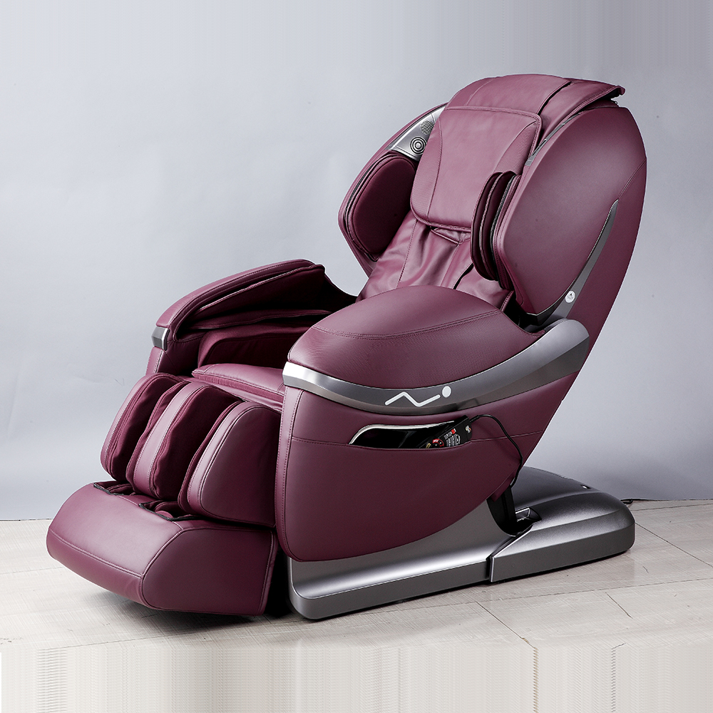 India 3D Roller Shiatsu Massage Chair