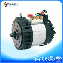 HPQ11-4HC-B 48v high efficiency low price forklift electric motor