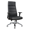 Wholesale office room furniture designer modern high back leather chairs