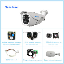 High Quality!! 2.0 megapixel HD P2P Plug and Play Onvif video intercom system security equipmen digital camera prices in china