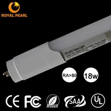 Zhongshan OEM Qualified CE EMC ark japan sex 18 led tube