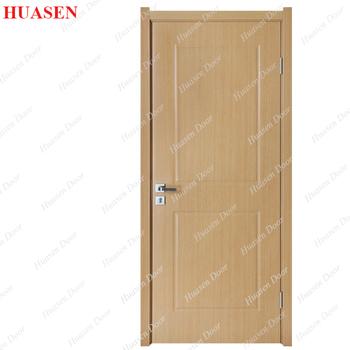 Iran Interior Wood Hollow Core Bedroom Door