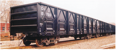 CRRC, Railway, Train, Freight, C70 ,80t ,Hopper, Grain, Tank,Top-Open, Wagon Parts