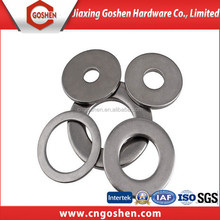Stainless steel 316l DIN125 flat washer