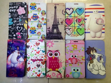 Fashion Mobile Case For Lg Optimus 4X Hd P880,Mobile Flip Case Wallet