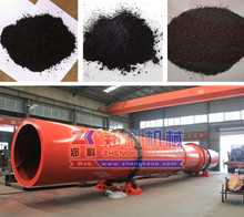 Industrial coal drying equipment /industrial drying machinery